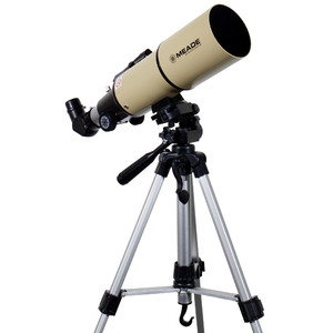 Meade Telescope AC 80/400 Adventure Scope 80