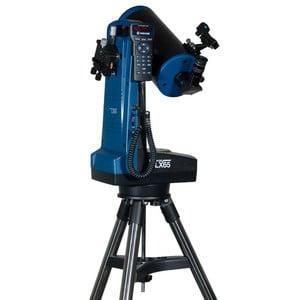 Télescope Maksutov  Meade MC 127/1900 UHTC LX65 GoTo