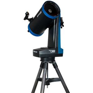 Meade Maksutov telescope MC 150/1800 UHTC LX65 GoTo