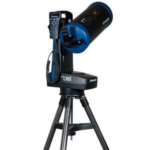 Meade Maksutov Teleskop MC 150/1800 UHTC LX65 GoTo