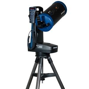 Télescope Maksutov  Meade MC 150/1800 UHTC LX65 GoTo