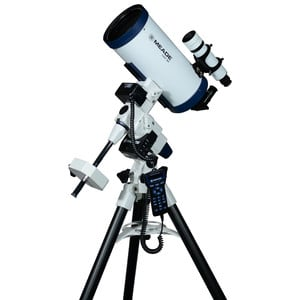 Meade Telescópio Maksutov MC 150/1800 UHTC LX85 GoTo