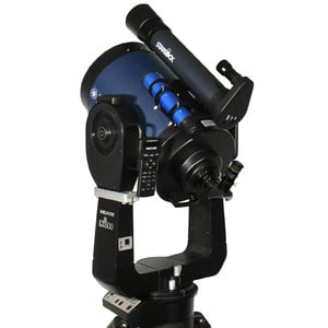 Meade Teleskop ACF-SC 254/2032 Starlock LX600 ohne Stativ
