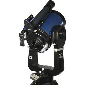 Meade Telescope ACF-SC 254/2032 Starlock LX600 without Tripod