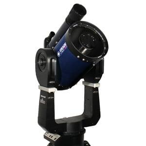 Meade Telescopio ACF-SC 254/2032 Starlock LX600 without Tripod