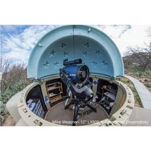 Meade Teleskop ACF-SC 406/3251 Starlock LX600