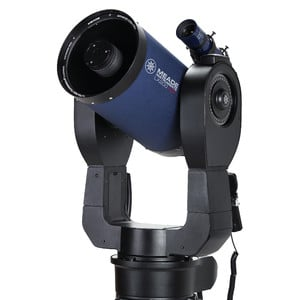 Meade Teleskop ACF-SC 203/2000 UHTC LX200 GoTo ohne Stativ