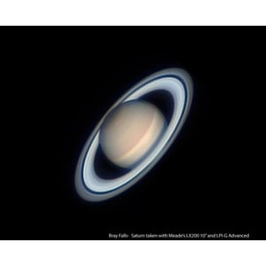 "Meade Teleskop ACF-SC 254/2500 10"" UHTC LX200 GoTo"