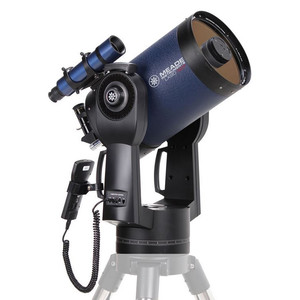 Télescope Meade ACF-SC 203/2034 UHTC LX90 GoTo sans trépied