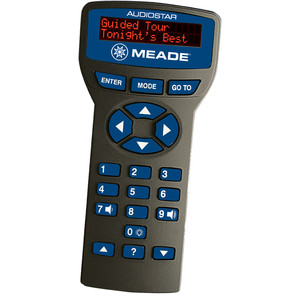 Télescope Meade ACF-SC 254/2500 UHTC LX90 GoTo sans trépied