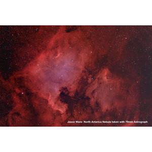 Meade Apochromatische refractor AP 70/350 Series 6000 Astrograph OTA