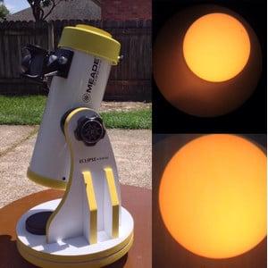Meade Telescopio Dobson N 114/450 EclipseView DOB
