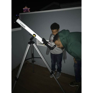 Meade Telescopio AC 60/800 EclipseView