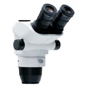 Olympus Testa stereo SZ61TR,  trino, ESD,  0.5x c-mount adapt, 45°, FN22 0.67x-4,5x, w.d.110mm,