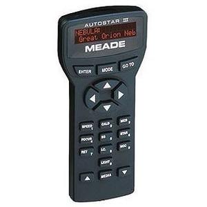 Meade AutoStar III Handbox