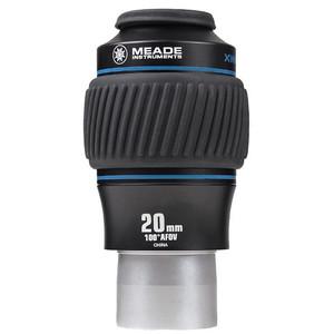 "Meade Oculare Series 5000 XWA 100° 20mm 2"""
