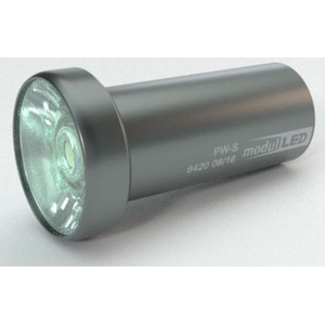StarLight Opto-Electronics modulLED21-s NW, natur-weiß (4.000 K), Spot (10°)