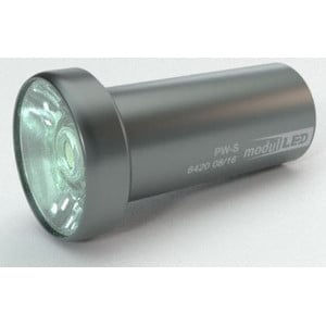 StarLight Opto-Electronics modulLED21-s PW, pur-weiß (6.000 K), Spot (10°)
