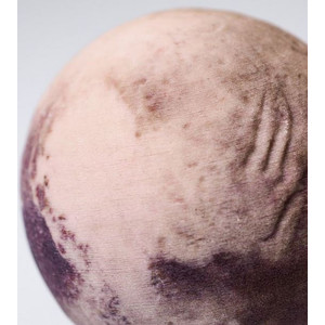 Globe à relief AstroReality PLUTO Classic