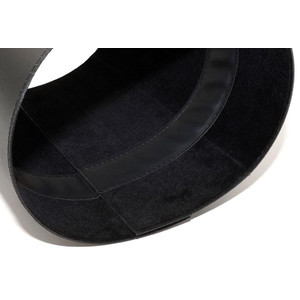 TS Optics Cappuccio flessibile anticondensa Flexible Dew Shield for tubes from D=180 mm to 220 mm