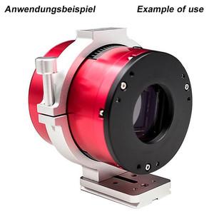 ZWO Adattatore treppiede fotografico per camere ASI raffreddate 86mm