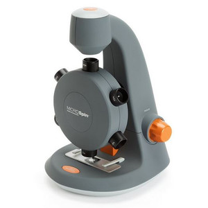 Celestron Mikroskop MicroSpin, 2 MP Digital