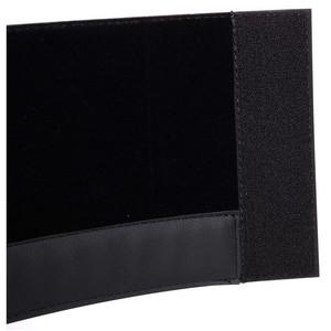 TS Optics Soft dew shield cap für Tuben von 95mm bis 125mm