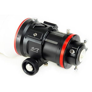 William Optics Refractor apocromático AP 126/970 ZenithStar 126 Red OTA