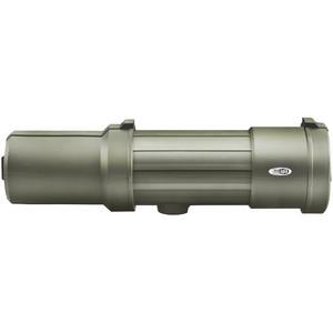Meopta Cannocchiali TGA75 cannocchiale a estrazione telescopica + 20-60x oculare Vario