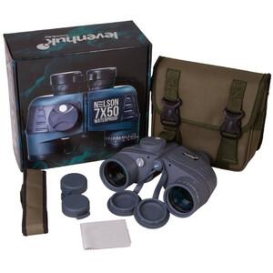 Levenhuk Binoculars Nelson 7x50