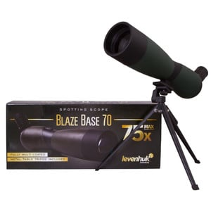 Levenhuk Spotting scope Blaze Base 70