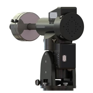 10 Micron Montierung AZ 2000 HPS