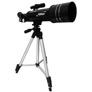 Orbinar 400/70 Telescopio Viaggo + Zaino Cannocchiale Rifrattore Astronomia