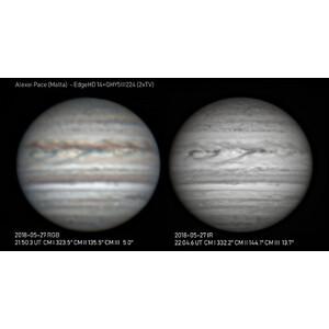 Astronomik Filtro ProPlanet 742 Clip-Filter Sony alpha 7