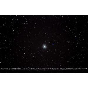 Bresser Teleskop AC 102/460 Messier Hexafoc EXOS-2 GoTo