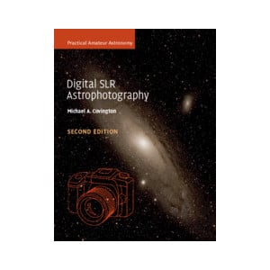 Cambridge University Press Book Digital SLR Astrophotography
