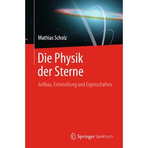 Springer Buch Die Physik der Sterne