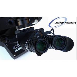 Denkmeier Binocular head Binotron 27 SCT Super System