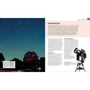 Dorling Kindersley Libro Astronomy
