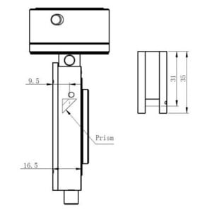 ZWO Off-Axis-Guider