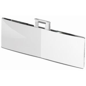 Schweizer Magnifying glass Basic-Line RIDO-CLIP mit Linsenteil, 2,35x/5,5D, 180mm w.d.