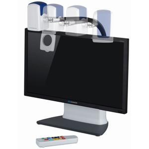 Schweizer Lente d`Ingrandimento Elektronisches Bildschirm-Prüfgerät HDMag 240 flex