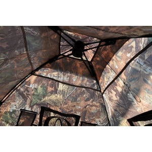 Stealth Gear tienda Extreme Wildlife Quick Snoot Hide Extendable