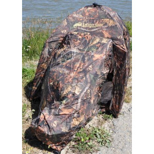 Stealth Gear Extension Extreme Wildlife Quick Snoot Hide Extendable Room (sans tente)