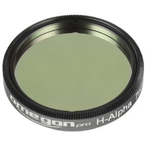 Omegon Filtro pro H-Alpha 7nm Filter 1,25