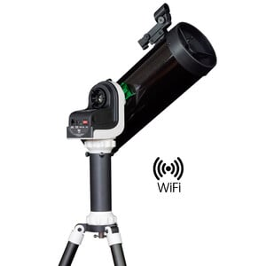 Skywatcher Telescope N 114/500 SkyHawk 1145PS AZ-GTe GoTo WiFi