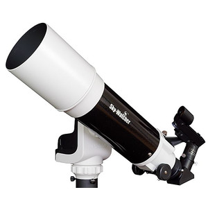 Télescope Skywatcher AC 102/500 StarTravel AZ-GTe GoTo WiFi