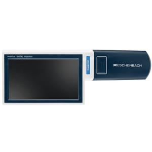 Eschenbach Lente d`Ingrandimento mobilux, DIGITAL, Touch HD, elekt. Sehhilfe