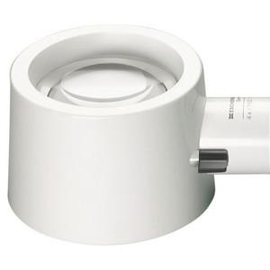 Eschenbach Magnifying glass Lupentopf, systemvarioPLUS,  100x75mm, 2.8X