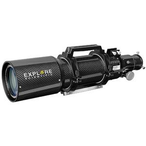 Explore Scientific Apochromatischer Refraktor AP 102/714 ED FCD-100 CF Hexafoc OTA